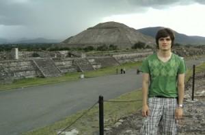 Pyramide de la Lune, Teotihuacan