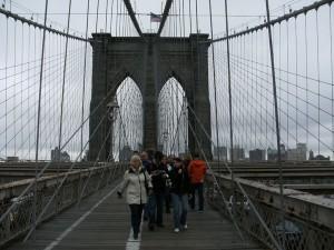 Pont de Brooklyn, New York City