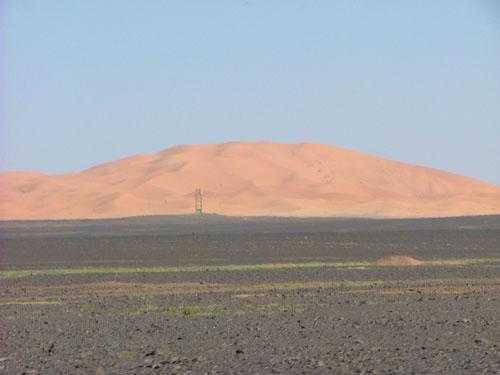 deux marocaine se roule une pelle
