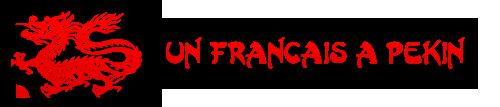 Logo un français à Pékin