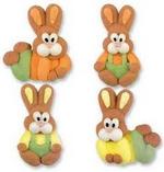4-lapins