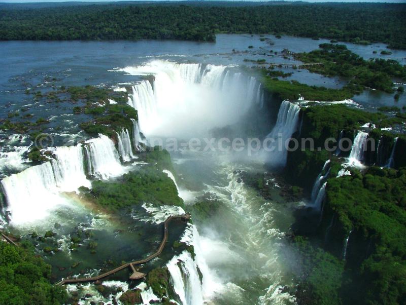 Chutes-d'Iguaz+¦