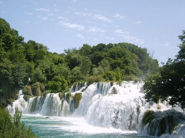 cascades-parc-de-la-krka