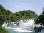 mini-cascades-parc-de-la-krka