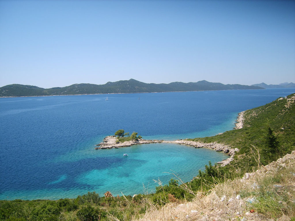 presque-ile-croatie