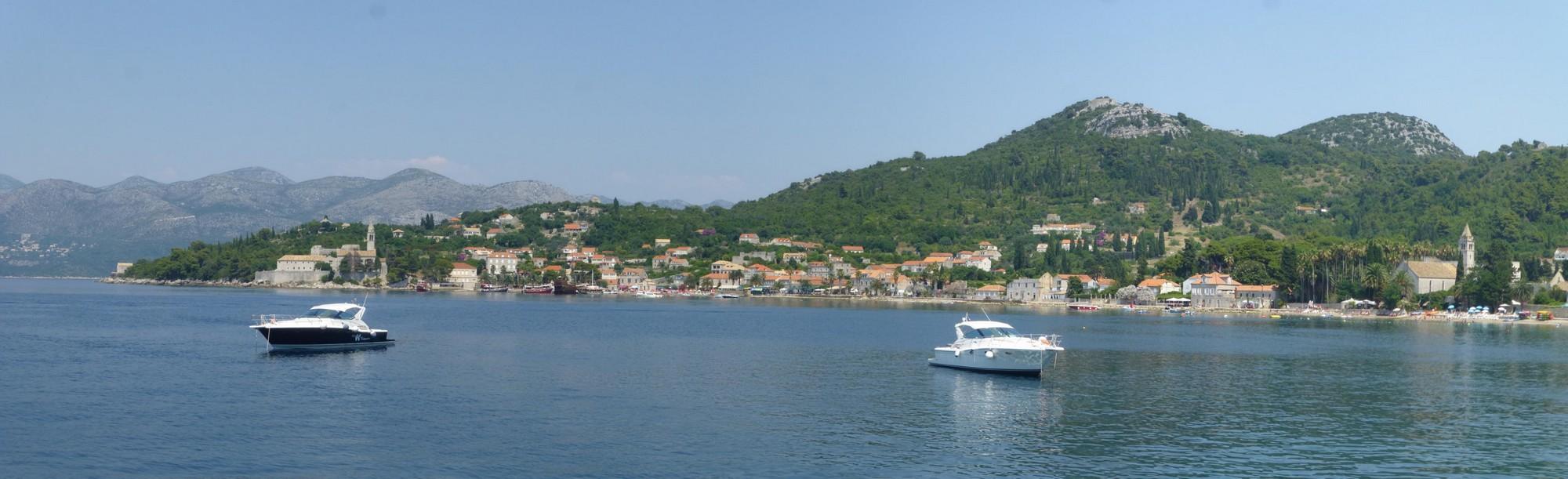 mlini-croatie