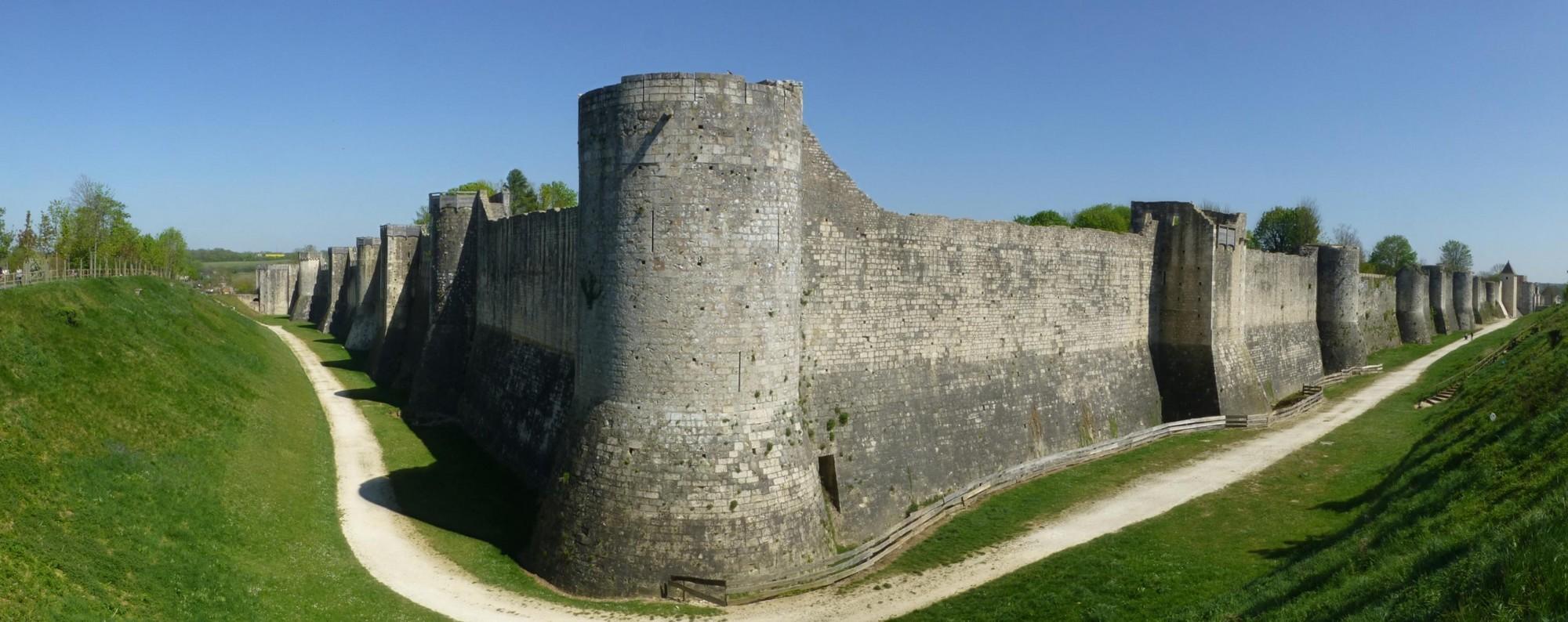 ville-medievale-de-provins